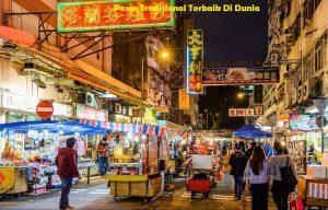 Pasar Tradisional Terbaik Di Dunia