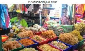 Deretan Pusat Perbelanjaan Terbaik di Blitar, Jawa Timur