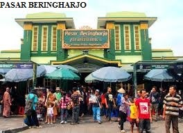 Pasar Beringharjo
